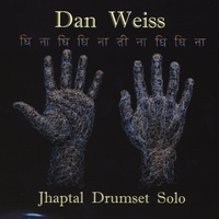 "Read ""Jhaptal Drumset Solo"" reviewed by Dan Bilawsky"