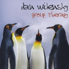 Album Group Therapy by Dan Wilensky