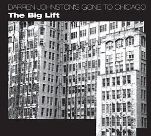 "Read ""The Big Lift"" reviewed by Glenn Astarita"