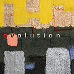 "Read ""Evolution"" reviewed by Woodrow Wilkins"