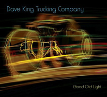 Dave King Trucking Company: Good Old Light