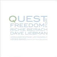 Richie Beirach & Dave Liebman: Quest for Freedom
