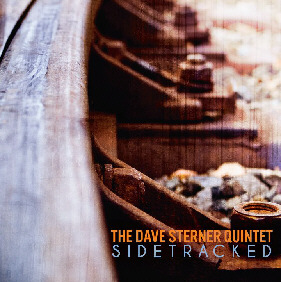 Album Sidetracked by Dave Sterner