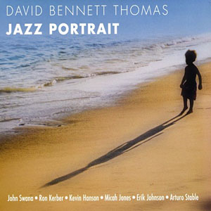 "Read ""Jazz Portrait"" reviewed by Dan McClenaghan"