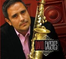 David Caceres: David Caceres