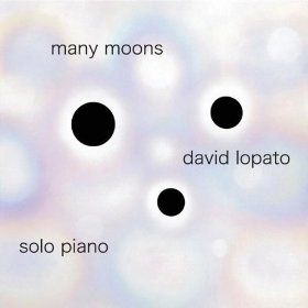 Many Moons by David Lopato