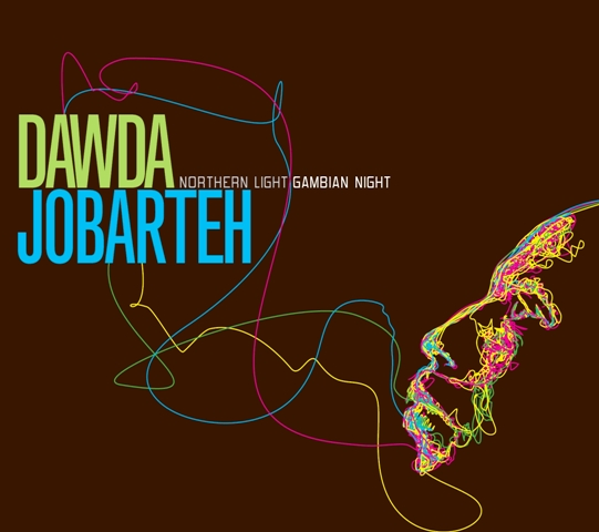 "Read ""Dawda Jobarteh: Northern Light Gambian Night"" reviewed by Chris May"