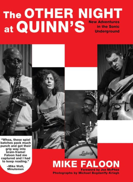 "Read ""The Other Night at Quinn's"""