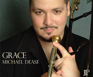 "Read ""Michael Dease, Mike Fahie: Attack of the Killer Trombones!"" reviewed by J Hunter"