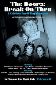 "Read ""The Doors: Break On Thru - A Celebration of Ray Manzarek"" reviewed by Doug Collette"