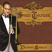 Album Sweet Thunder by Delfeayo Marsalis