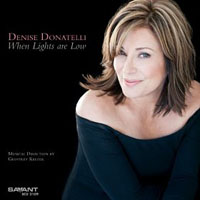 Album When Lights are Low by Denise Donatelli