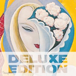 Layla and Other Assorted Love Songs: The 40th Anniversary Deluxe Edition