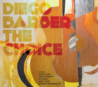 Diego Barber: The Choice