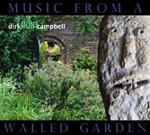 "Read ""Music from a Walled Garden"" reviewed by John Kelman"