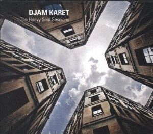 Album The Heavy Soul Sessions by Djam Karet