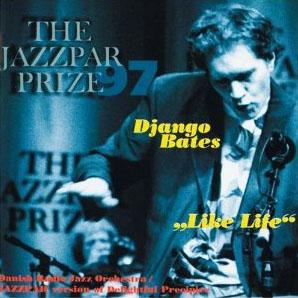 """Read """"Django Bates: Like Life"""" reviewed by Chris May"""