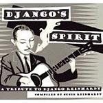 Various Artists: Django's Spirit. A Tribute To Django Reinhardt