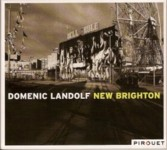 Domenic Landolf: New Brighton