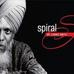 Album Spiral by Dr. Lonnie Smith