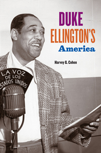 "Read ""Duke Ellington's America"" reviewed by Eugene Holley, Jr."