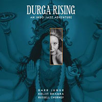 Durga Rising by Barb Jungr