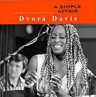 Dvora Davis: A Simple Affair