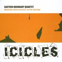 Eastern Boundry Quartet: Icicles