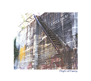 Album Flight Of Fancy by Eclectica