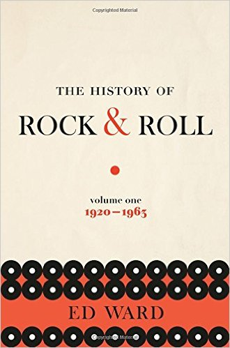 "Read ""The History of Rock & Roll, Volume 1: 1920-1965"" reviewed by C. Michael Bailey"