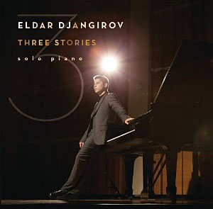 Three Stories by Eldar Djangirov