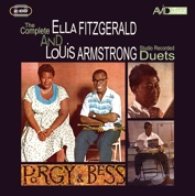 "Read ""Ella Fitzgerald and Louis Armstrong: The Complete Studio Recorded Duets"" reviewed by"
