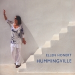 Album Hummingville by Ellen Honert