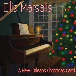 Album A New Orleans Christmas Carol by Ellis Marsalis