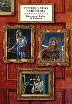 "Read ""Emerson, Lake & Palmer: Pictures At An Exhibition - Special Edition"" reviewed by John Kelman"