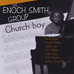 Album Church boy by Enoch Smith Jr.