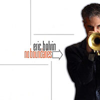 Album No Boundaries by Eric Bolvin