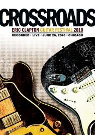 "Read ""Eric Clapton: Crossroads Guitar Festival 2010"""