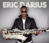 Eric Darius: On A Mission