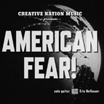 "Read ""Eric Hofbauer: American Fear!"" reviewed by Tom Greenland"