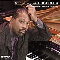 Album The Dancing Monk by Eric Reed