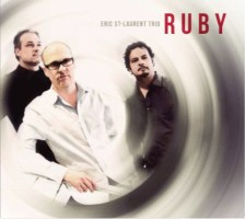 Album Ruby by Eric St-Laurent
