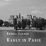 Early In Paris