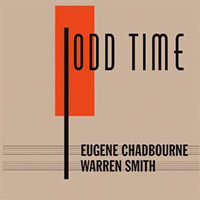 Album Odd Time by Eugene Chadbourne