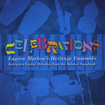 Album Celebrations by Eugene Marlow