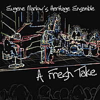 Album A Fresh Take by Eugene Marlow