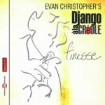 Album Finesse by Evan Christopher
