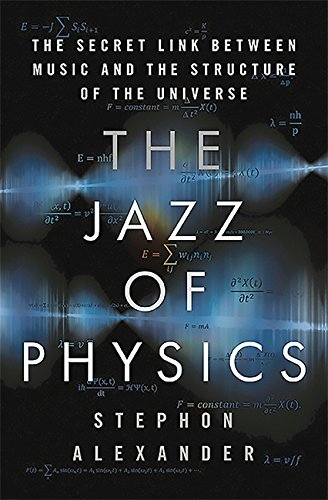 "Read ""The Universe and John Coltrane: The Physics of Cosmic Vibrations"" reviewed by"