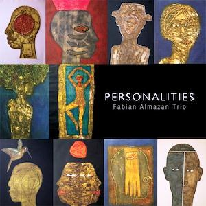 Album Personalities by Fabian Almazan
