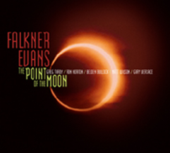 Falkner Evans: The Point of the Moon